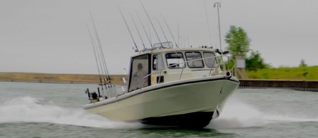 JP Fishing Charters