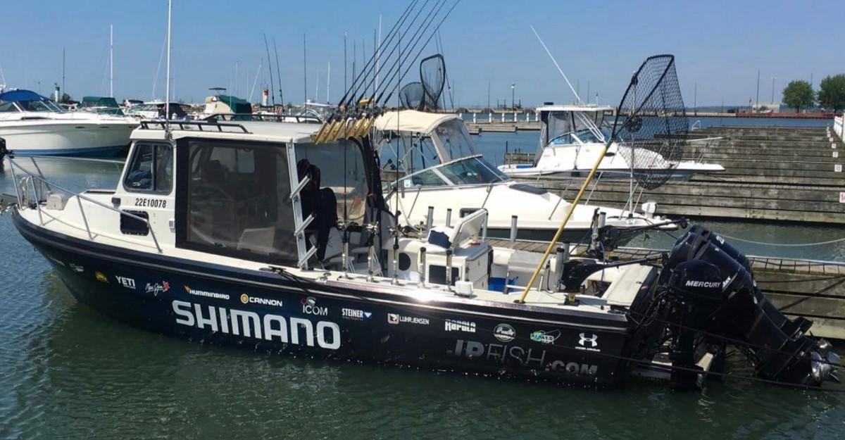 J&P FISHING CHARTERS-PHOTO GALLERY